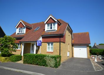 Thumbnail 4 bed detached house for sale in Shelley Road, Clacton-On-Sea