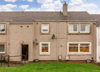 Thumbnail 2 bed flat for sale in 39 Campview Road, Bonnyrigg