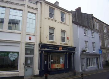 Thumbnail Retail premises for sale in King Street, Carmarthen, Carmarthenshire