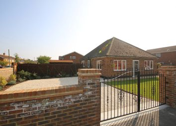 Thumbnail 3 bed detached bungalow to rent in Hillcrest Road, Horndon-On-The-Hill, Stanford-Le-Hope