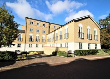 Thumbnail 2 bed flat to rent in Benedict House, Circular Road South, Colchester, Essex