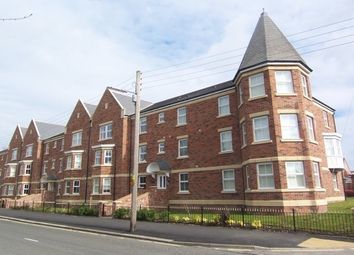 Thumbnail 2 bed flat to rent in Herons Court, Durham