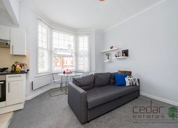 Thumbnail 1 bed flat to rent in Holmdale Road, West Hampstead, London