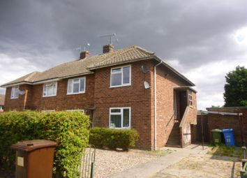 Thumbnail 2 bedroom flat for sale in Lowfield, Retford