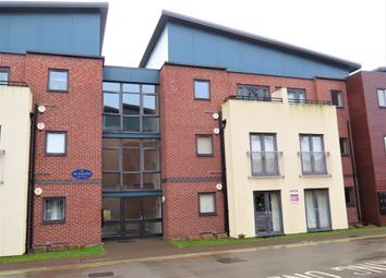 Thumbnail 2 bed flat for sale in The Willows, Middlewood Road