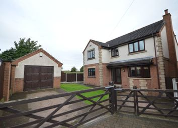 Thumbnail 5 bed detached house for sale in Tateley Close, Ossett
