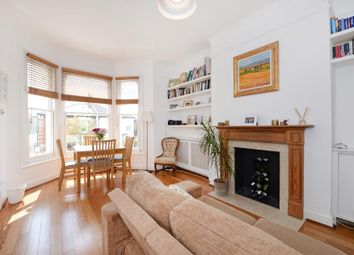 Thumbnail 2 bedroom flat to rent in Bassein Park Road, London