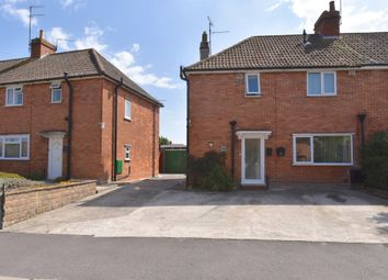 Thumbnail 3 bed semi-detached house for sale in Matthews Road, Yeovil