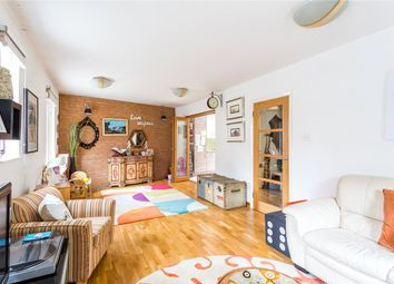 3 bed end terrace house for sale in Rumsey Mews, Islington, London N4