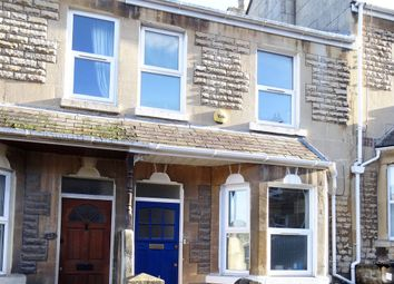 Thumbnail 6 bed terraced house for sale in St Kildas Road, Oldfield Park, Bath
