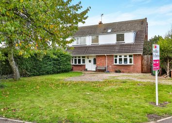Thumbnail 4 bed property for sale in Moorfield Road, Mattishall, Dereham