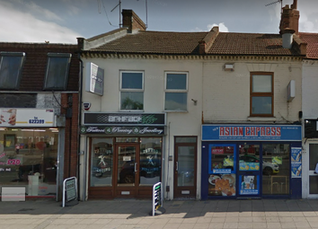 Thumbnail Retail premises for sale in Wellingborough Road, Northampton