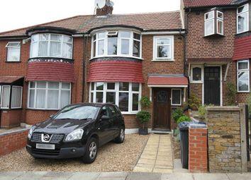 Thumbnail 3 bed terraced house for sale in Cuckoo Dene, London