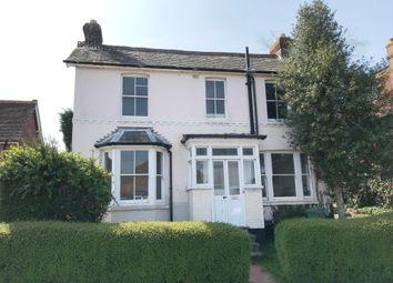 Thumbnail 4 bed detached house for sale in 21 Barden Road, Speldhurst, Kent