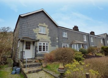 Thumbnail 2 bed cottage for sale in Lydford, Okehampton