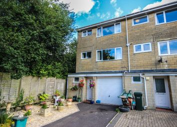 Thumbnail 4 bed end terrace house for sale in Stanway Close, Bath