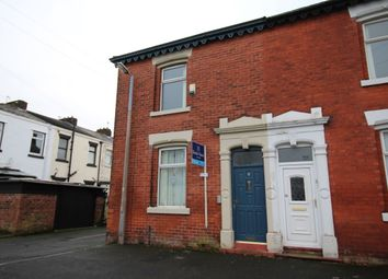 Thumbnail 1 bed flat to rent in Cranbourne Street, Bamber Bridge, Preston