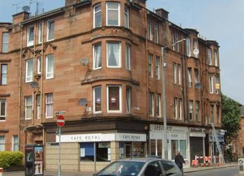 Thumbnail 2 bed flat to rent in Garry Street, Glasgow