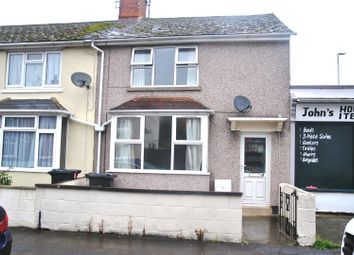 Thumbnail 2 bed terraced house for sale in Osborne Street, Swindon