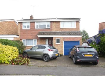 Thumbnail 4 bed link-detached house to rent in Sorrell Close, Little Waltham, Chelmsford