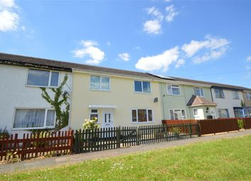 Thumbnail 3 bed terraced house to rent in The Whaddons, Huntingdon, Cambridgeshire