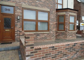 Thumbnail 1 bed flat to rent in Yarm Road, Stockton-On-Tees
