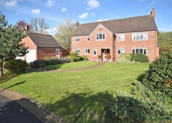 Thumbnail 5 bed detached house for sale in Ryton Park, Ryton, Shifnal, Shropshire