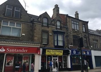 Thumbnail Retail premises for sale in 60-62 Newgate Street, Bishop Auckland, County Durham