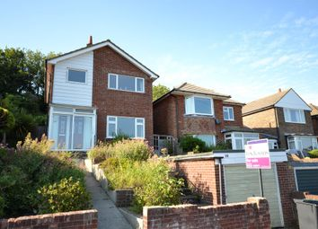 Thumbnail 3 bedroom detached house to rent in Peppercombe Road, Eastbourne