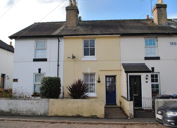 Thumbnail 3 bedroom terraced house for sale in Twyford Road, Bishop's Stortford