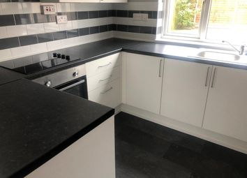 3 bed terraced house to rent in The Chantries, Coventry CV1