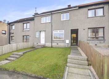 Thumbnail 3 bed terraced house to rent in Westcroft Way, Kelty