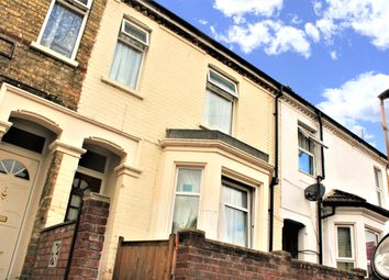 Thumbnail 3 bed terraced house to rent in Raleigh Street, Queens Park, Bedford