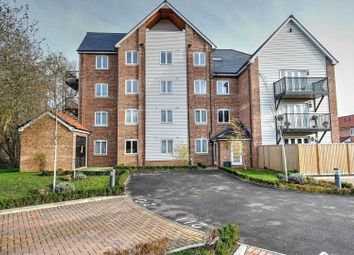 Thumbnail 1 bed flat for sale in Waterside Drive, Bungay