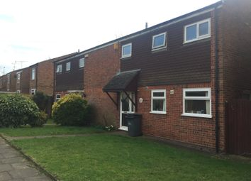 Thumbnail 1 bedroom end terrace house to rent in Jessica Mews, Canterbury, Kent