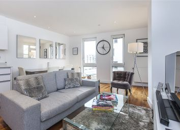 Thumbnail 2 bed flat for sale in Bellville House, 4 John Donne Way, London