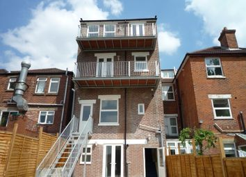 Thumbnail 2 bedroom property to rent in Manor Farm Road, Southampton