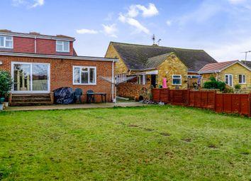 Thumbnail 5 bedroom semi-detached house for sale in Fairview Avenue, Rainham, Gillingham