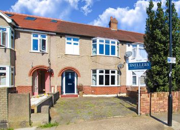 Thumbnail 3 bed property to rent in Worple Road, Isleworth