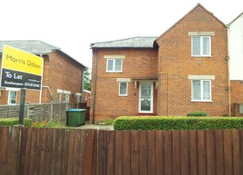 Thumbnail 4 bed property to rent in Mayfield Road, Southampton