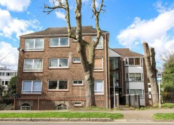Thumbnail 2 bed flat for sale in Mount Crescent, Brentwood