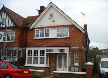 Thumbnail 2 bedroom flat to rent in Ethel Road, Broadstairs