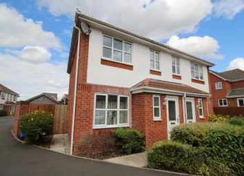 3 bed semi-detached house for sale in Woodlark Drive, Chorley, Lancashire PR7
