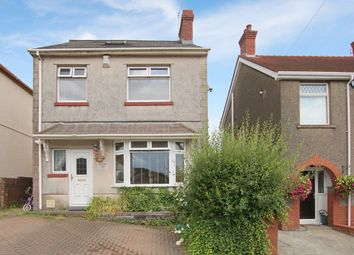 Thumbnail 4 bed detached house for sale in 22, Penrice Street, Morriston, Swansea, Swansea
