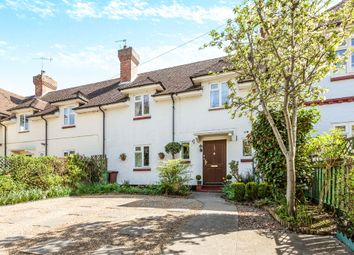 Thumbnail 3 bed terraced house for sale in Forest Road, Tunbridge Wells