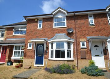 Thumbnail 2 bed terraced house for sale in Governors Close, Amersham