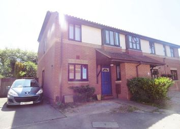 Thumbnail 3 bed semi-detached house to rent in Tallis Gardens, Basingstoke