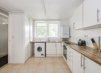 Thumbnail 4 bedroom maisonette to rent in Clarence Crescent, London