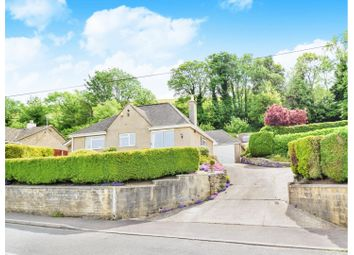 Thumbnail 3 bed detached bungalow for sale in Selsley West, Stroud