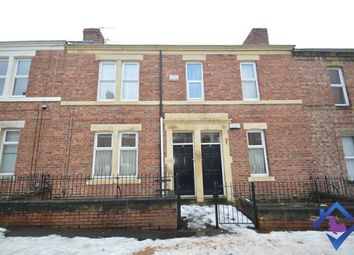 Thumbnail 1 bed flat to rent in Villa Place, Gateshead